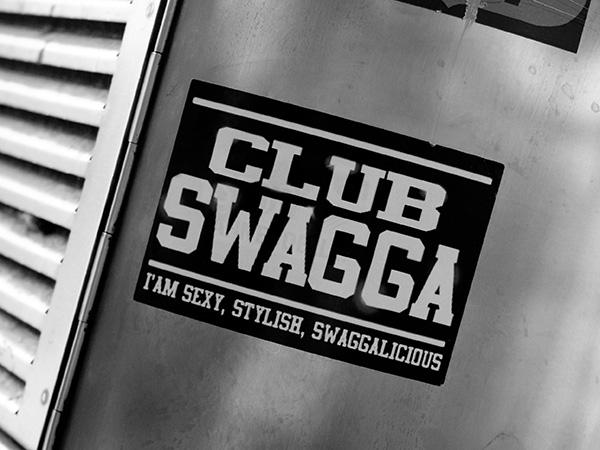 Club Swagga