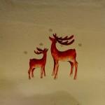 Nice reindeers