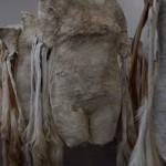 Reindeer skin, Kiasma