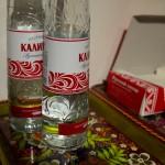 Free Vodka