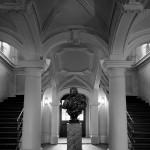 A museum in St. Petersburg