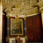 Inside the Hermitage